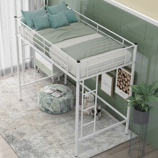 Banyan Twin Loft Bed by Isabelle amp Max
