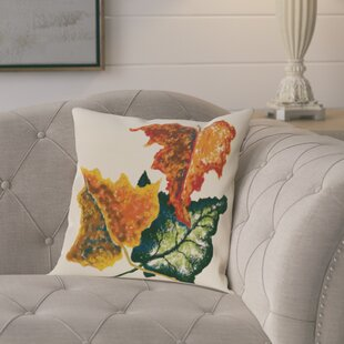 Autumn Outdoor Pillows Wayfair