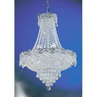 Classic Lighting Regency I..