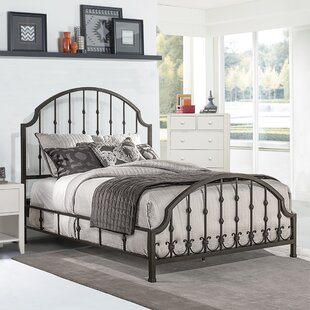 Lakemont Panel Bed