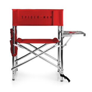 ONIVA™ Spider-Man Folding Camping Chair