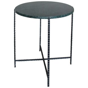 Paul End Table by Tipton & Tate