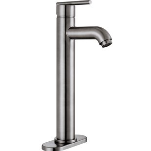 Y Decor Patsy Single Hole Bathroom Faucet