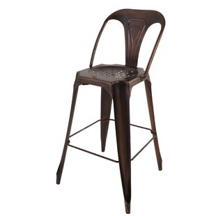 Bray 73cm Bar Stool (Set Of 2) By Borough Wharf