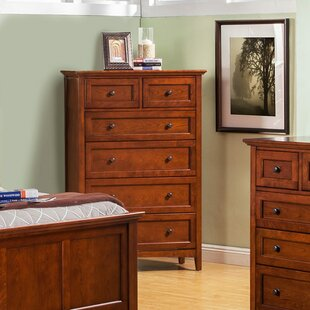 Seger 6 Drawer Chest
