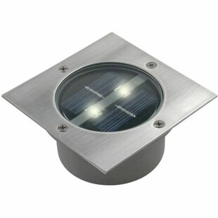 Corena 1 Light LED Well Light By Sol 72 Outdoor