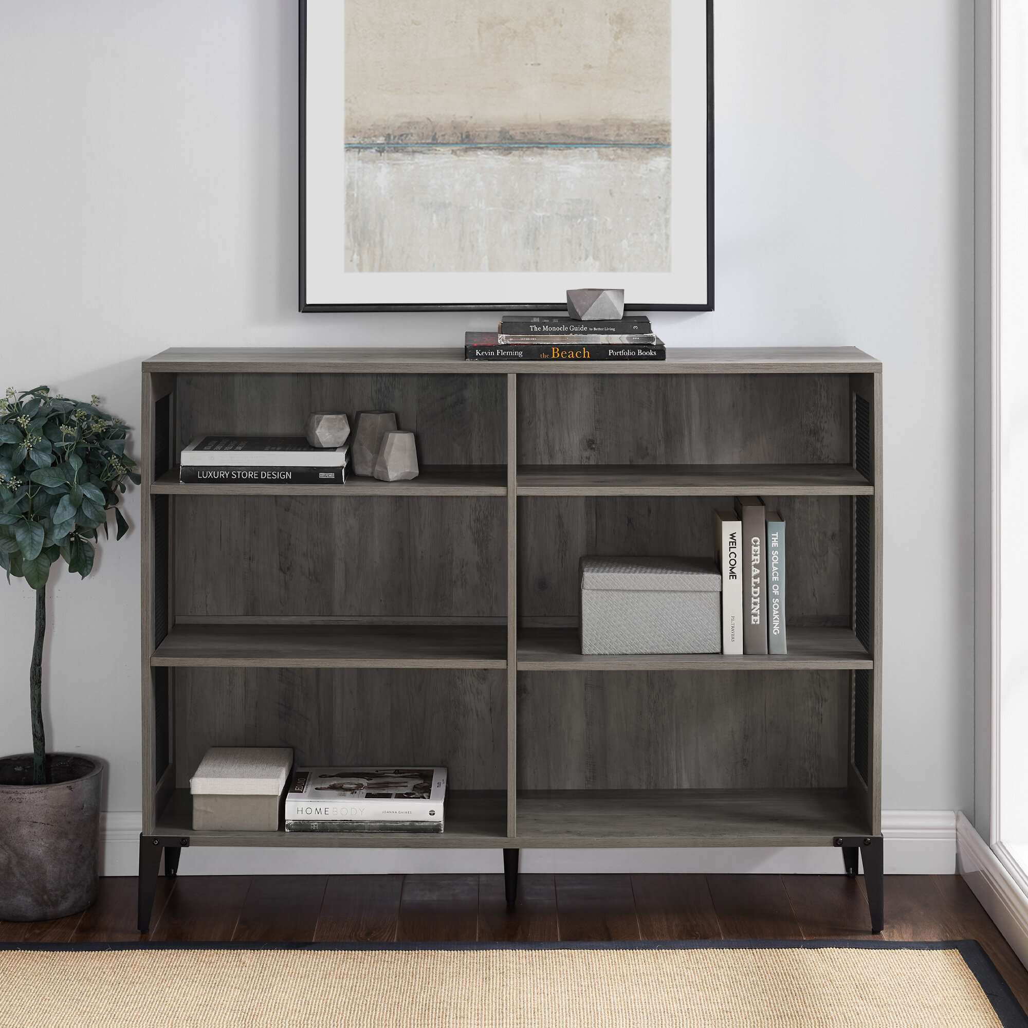Kater Standard Bookcase