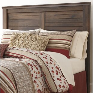 Saint Marys Panel Headboard