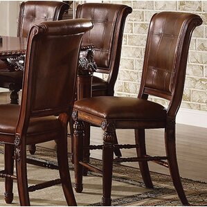 Westerman Upholstered Dining Chair (Set of 2) by Astoria Grand