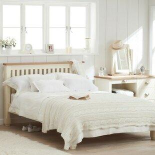 Garrison Bed Frame By Beachcrest Home