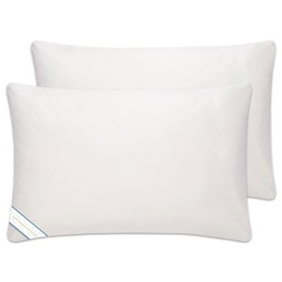 Premier Comfort Microfiber Down Alternative Pillow (Set of 2)