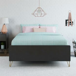 Owen Platform Bed by Novogratz