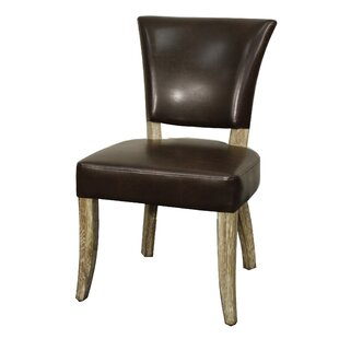 Comparison Yokota Side Chair (Set of 2) by Millwood Pines Reviews (2019) & Buyer's Guide
