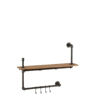 Cass Wall Mounted Coat Rack By Williston Forge
