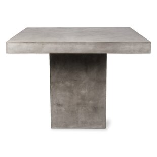Seasonal Living Perpetual Phil Concrete Bar Table