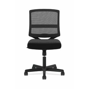 ValuTask Mid-Back Ergonomic Mesh Task Chair by HON Read Reviews