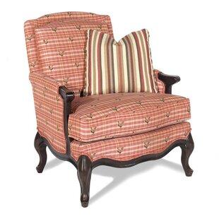 Stimulous Armchair