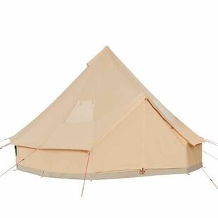 Woolridge Gobi 8 Person Tent With Carry Bag Image