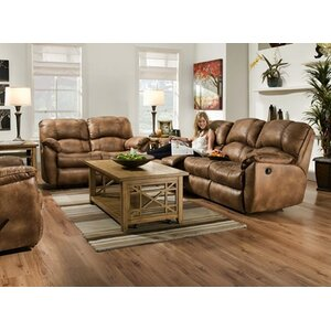 Weston Double Reclining Sofa