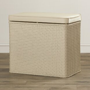 Popular Laundry Hamper With Bench Seat