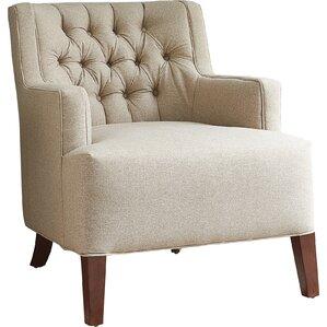 AllModern Custom Upholstery Martina Armchair Image