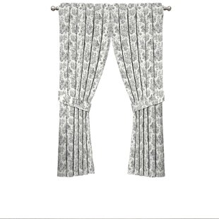 Toile Curtains D