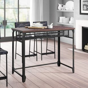 Fullerton Counter Height Dining Table Spacial Price