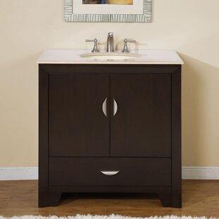 Sweat 36 Single Bathroom Vanity Set By Ebern Designs