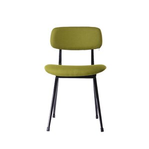 James Side Chair (Set of 2) by George Oliver