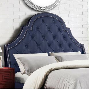Napoleon Upholstered Headboard