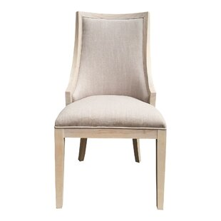 Lucius Upholstered Dining Chair (Set of 2)