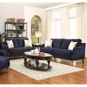 Living Room Sets Images chenille living room sets you'll love | wayfair