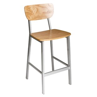 Hamilton 29 Bar Stool by BFM Seating Best