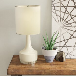 Banister 24.5 Table Lamp