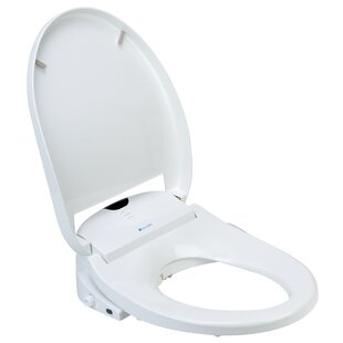 Brondell Swash 1000 Advanced Round Toilet Seat Bidet