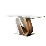 Quellenhof Dining Table by Wrought Studio™