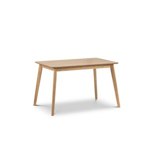 Dates Dining Table By Natur Pur