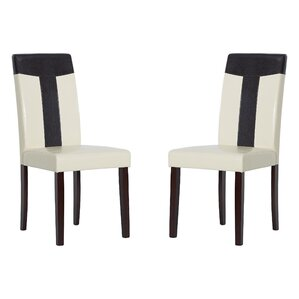 Tiffany Parsons Chair (Set of 4) by Warehouse of Tiffany