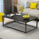 Aliceia Frame Coffee Table by Ebern Designs
