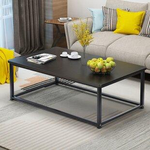 Aliceia Frame Coffee Table