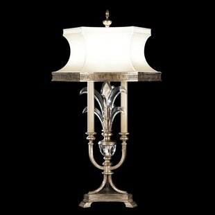 Beveled Arcs 34 Table Lamp By Fine Art Lamps