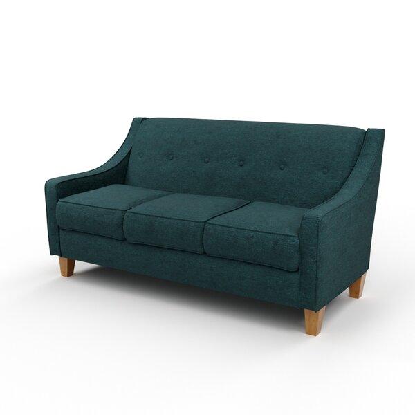 Apartment Size Sofa   Wayfair