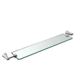 Orren Ellis Manis Wall Shelf