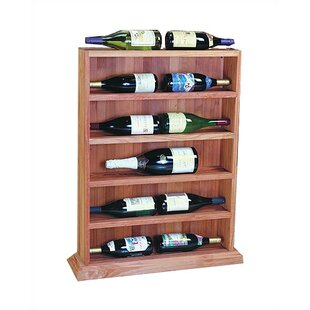 Designer Series 12 Bottle Floor Wine Rack..