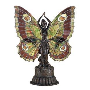 Meyda Tiffany Butterfly Animals Lady 17