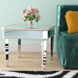 Find for Adhara End Table By Willa Arlo Interiors