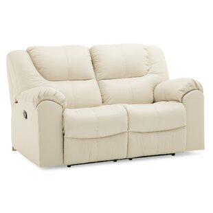Palliser Furniture Parkville Reclining Loveseat