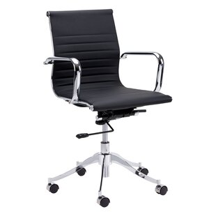 Reviews Urban Unity Full Back Office Chair By Sunpan Modern