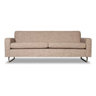 Ella Sofa by Moss Studio