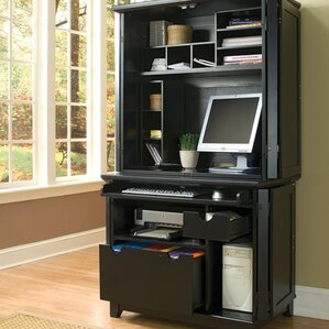 Arts and Crafts Armoire by Home Styles